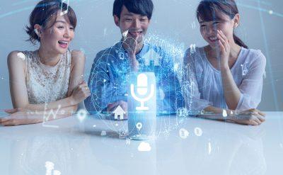 Google Implants AI to Improvise on Video Call Audio
