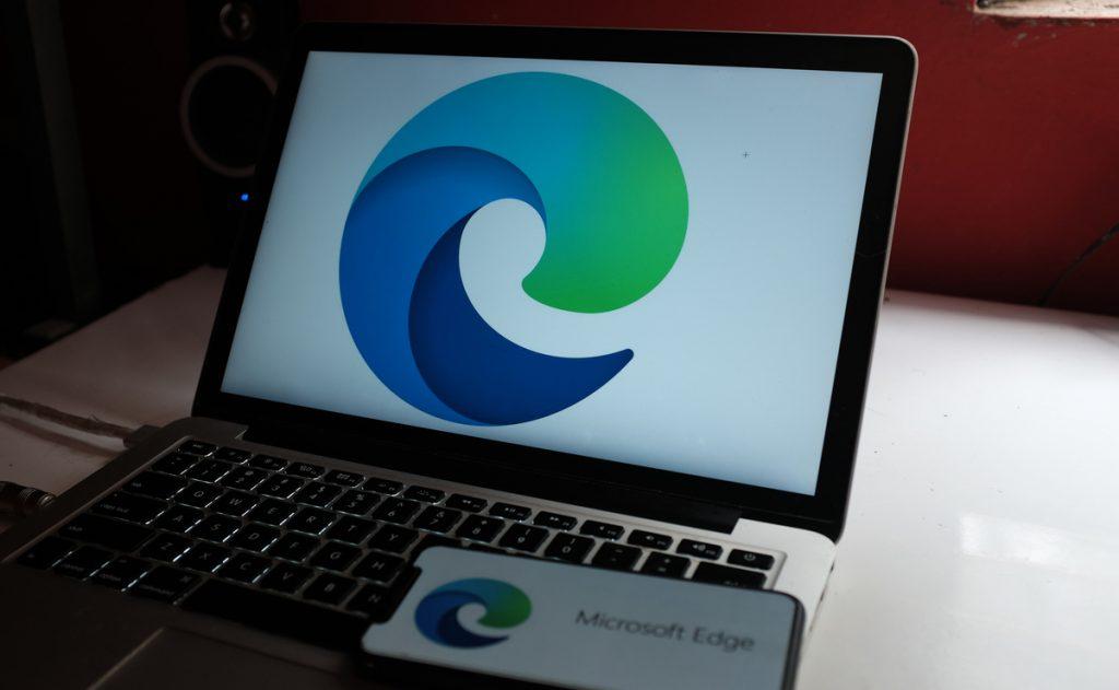 Microsoft Edge Ranks Second Most Popular Desktop Browser after Google Chrome