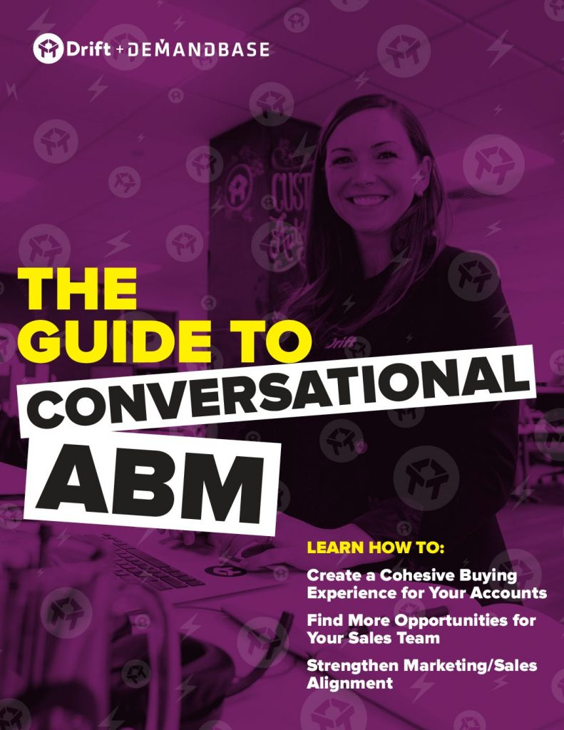 The Guide to Conversational ABM