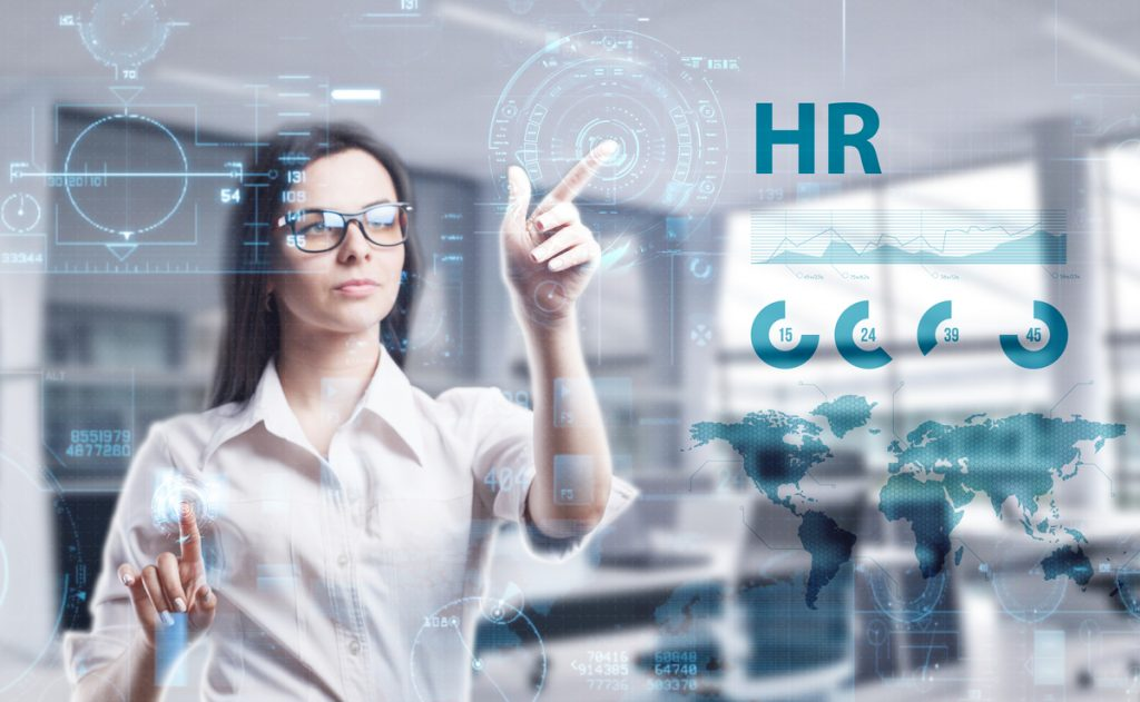Part I: A New Way to Look at the HR Technology