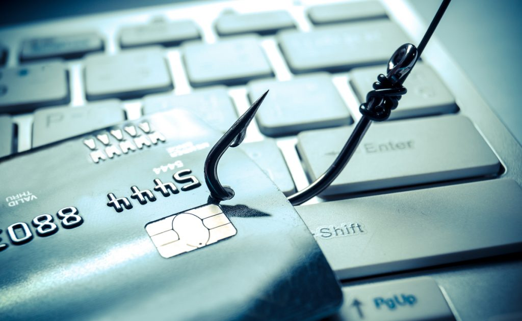 Phishing Remains Hackers' Favorite Choice: Cybersecurity Report