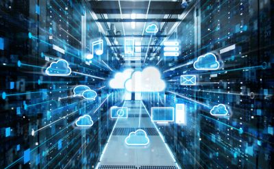 2nd Edition: Why Cloud Storage Services for All-size Businesses?